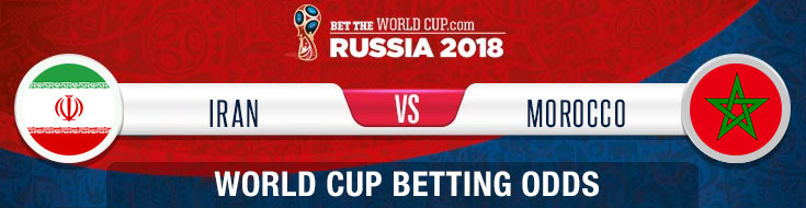 Iran vs. Morocco Latest Odds, picks and World Cup betting analysis