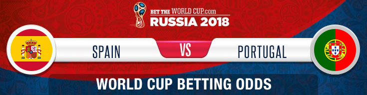 Spain vs. Portugal World Cup Betting odds, preview and betting analysis
